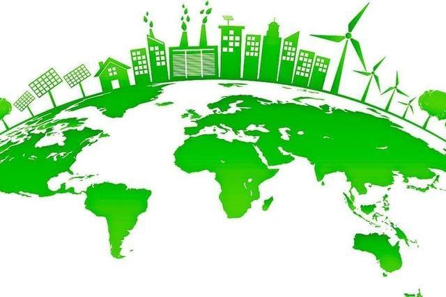 Die EU ist beim umweltschonenden Welthandel Vorreiter