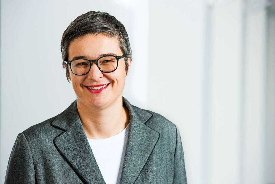 Hanna Böhme  | Foto: FWTM