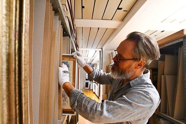 Museumsverein will eine Million Euro Kredit für das Depot aufnehmen