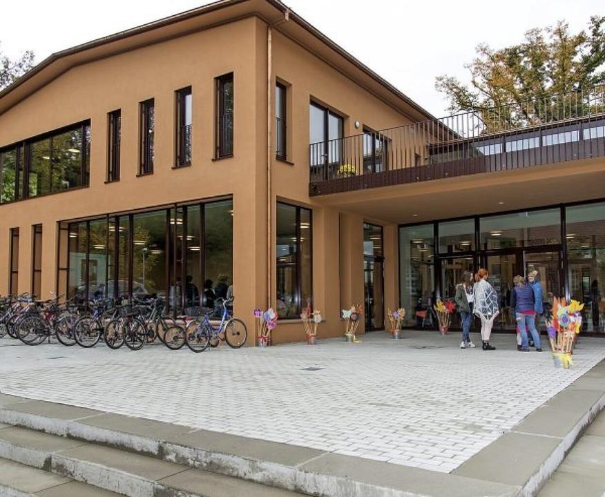 Auch in der Ettenheimer Grundschule so...ach Pfingsten wieder umtriebig werden.    Foto: Privat