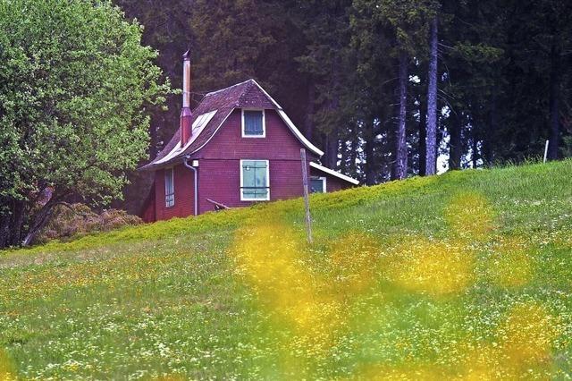 Schweden im Schwarzwald