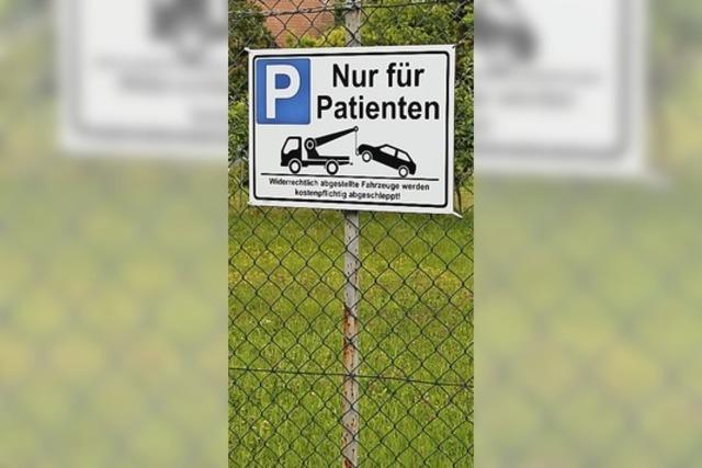 Gottenheim will das Parken im Ort neu regeln