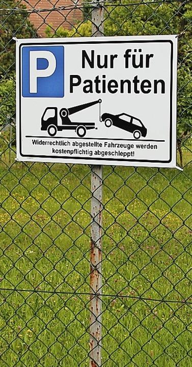 Für Gottenheim soll ein Verkehrskonzept erstellt werden.  | Foto: Mario Schöneberg