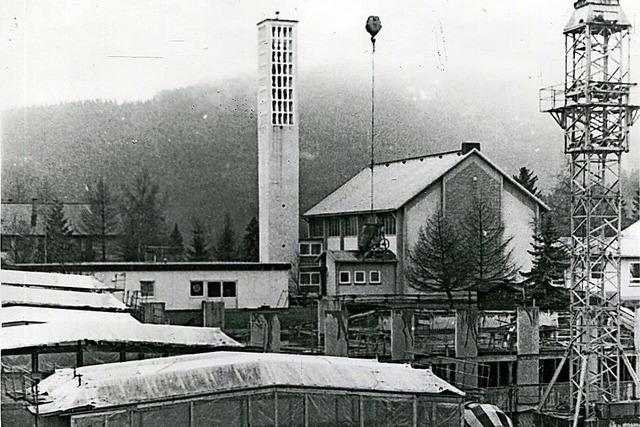 Richter, Kerker, Galgenweg