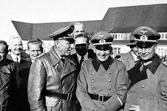Raketenforscher der Wehrmacht starb vor 40 Jahren in der Ortenau
