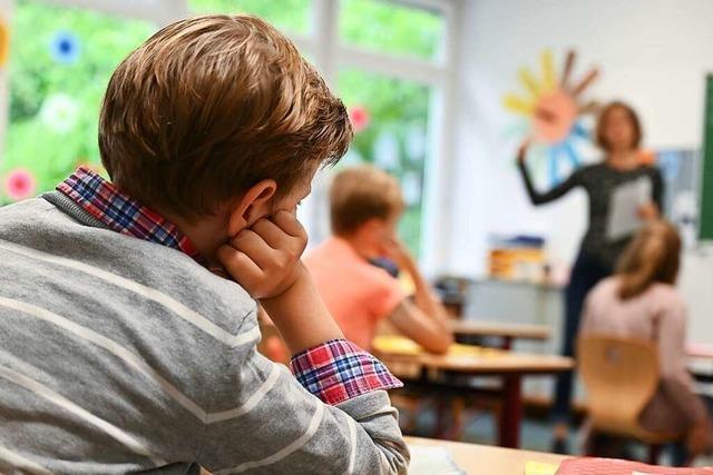 Lehrer wehren sich gegen den Vorwurf, sie würden zu wenig arbeiten