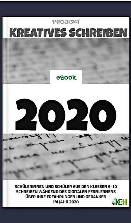 163 Geschichten und Gedichte von 100 S...asiums sind in dem E-Book nachzulesen.  | Foto: privat