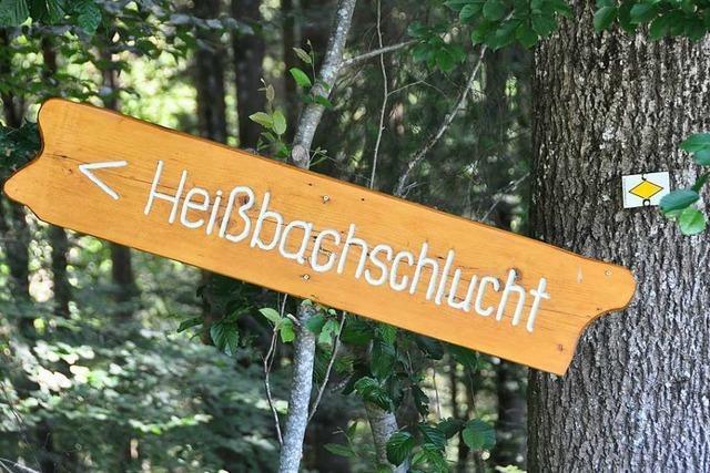 Das Kleine Wiesental will neue Partner für den Tourismus