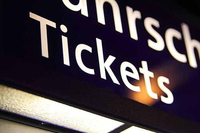 Bahn schafft neues Ticket-Angebot für Pendler
