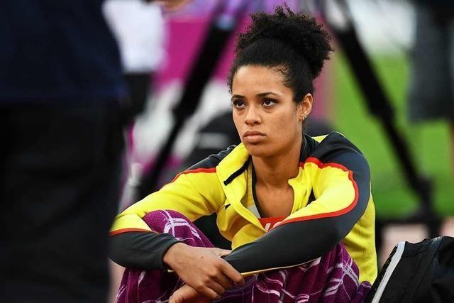 Jungfleisch spricht über Rassismus in der deutschen Leichtathletik