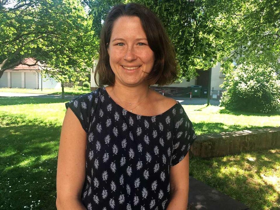 Neuropsychologin Monika Schönauer  | Foto: Mira Doenges
