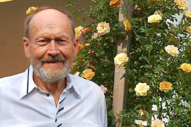 Reiseleiter Paul Schmidle will zur Völkerverständigung beitragen