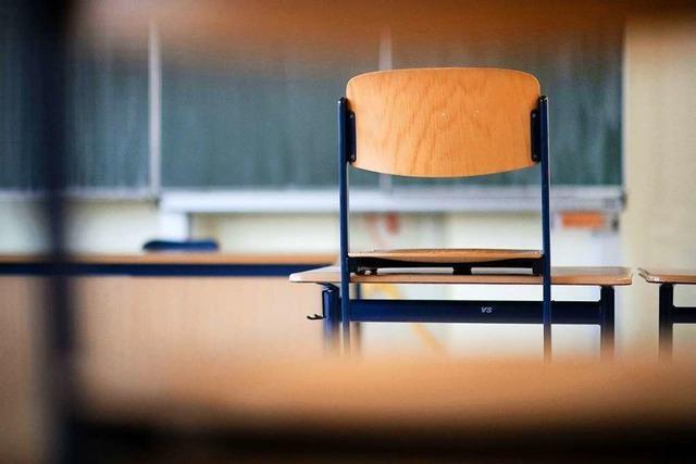 Der Wunsch nach normalem Schulbetrieb wird immer stärker