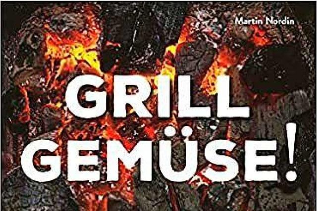 Grün grillen: Leckere Alternativen zu Steaks und Würstchen