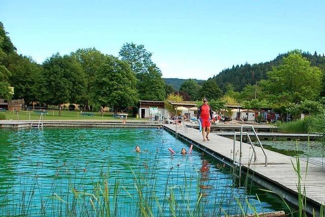 Die Vereinsbäder in Reichenbach und Sulz öffnen für Mitglieder – das Aktienbad bleibt geschlossen