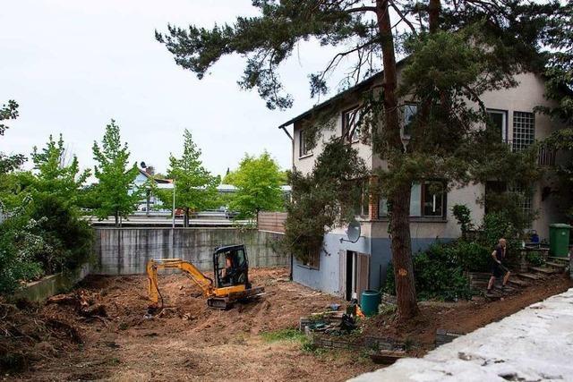 Früherer Juze-Gänger hilft bei Jugendhaus-Sanierung