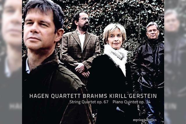 CD: KLASSIK: Mit feinem Pinsel