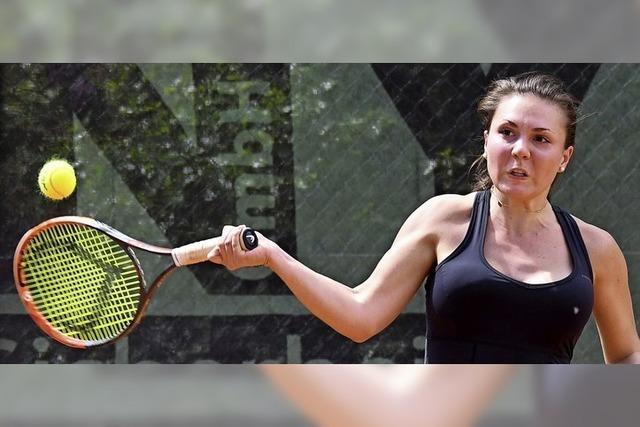 Tennisclubs als Vorreiter