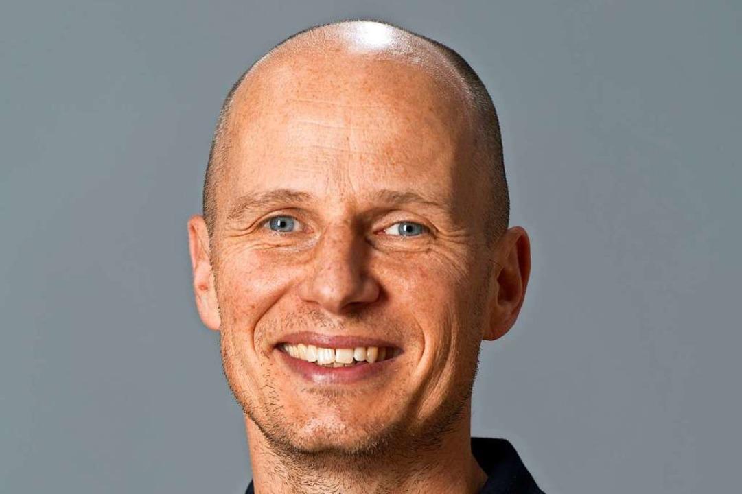 Harald Janson  | Foto: Patrick Seeger