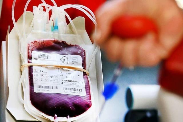 Warum sollte man seine Blutgruppe kennen?