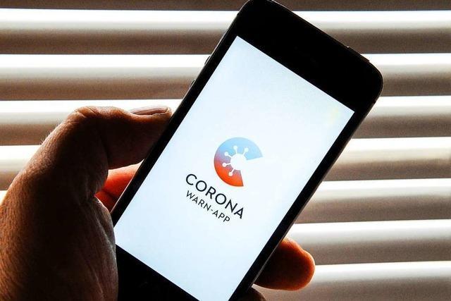 Wie funktioniert die Corona-App und wie sicher ist sie?