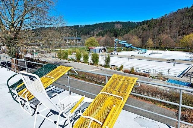 Schwimmverein kritisiert Kommunikation der Stadt zu Freiburgs Bädern