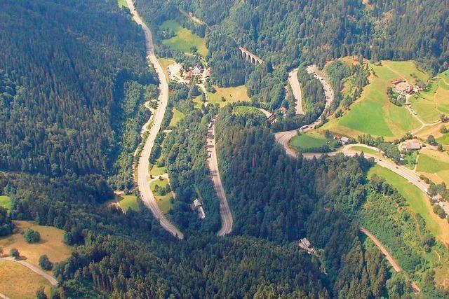 Breitnauer Bitten um die Höllental-Sperrung verhallen bei den Behörden