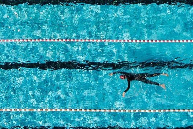 Das Schopfheimer Schwimmbad öffnet voraussichtlich am 29. Juni