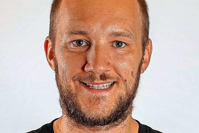 Christoph Düster: