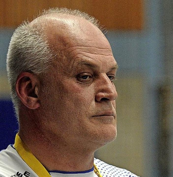 Jürgen Brandstaeter  | Foto: Pressebüro Schaller