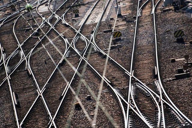 Ein Rückgrat für die Region – der Ausbau der Hochrheinbahn