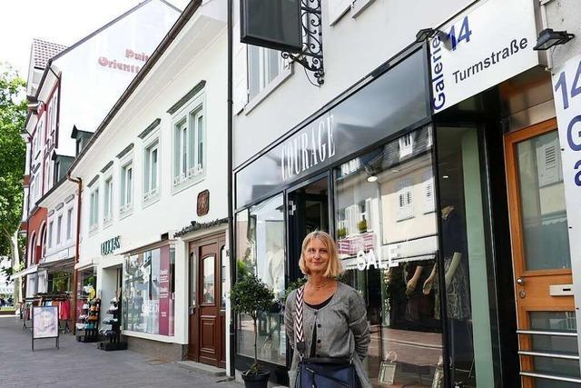Droht dem Einzelhandel in der Lörracher Innenstadt das Ausbluten?