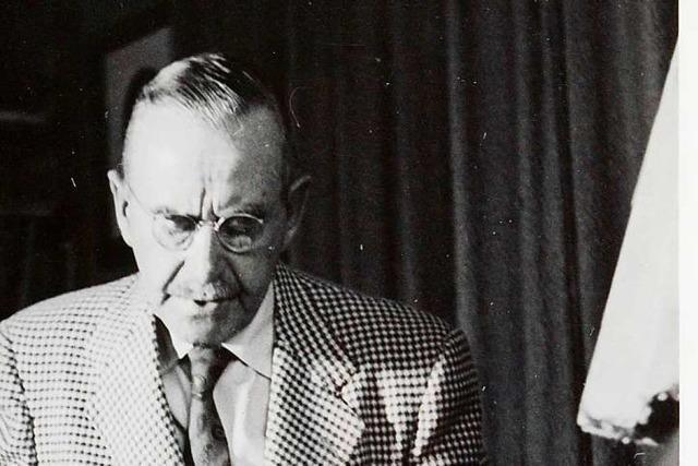 Wie Thomas Mann zum politischen Autor wurde