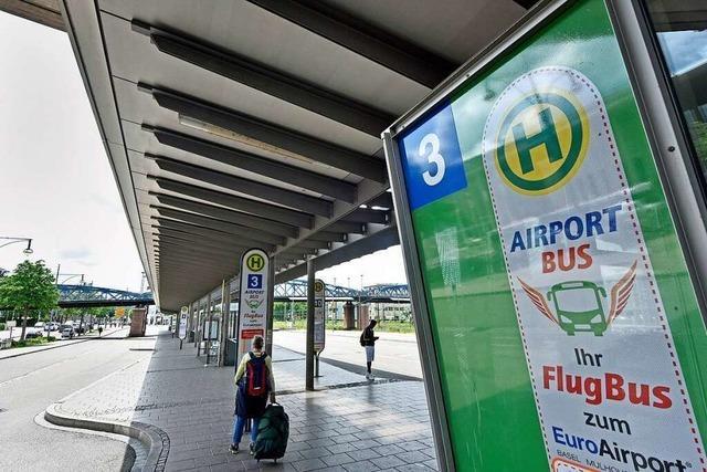 Freiburger Busunternehmer kommen nur langsam wieder in die Gänge