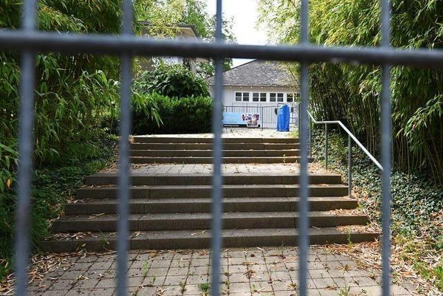 Stadtverwaltung verschiebt Entscheidung zu Freiburgs Bädern