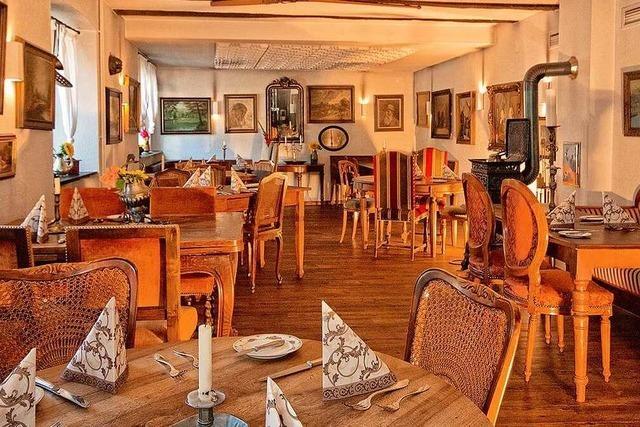 Das Gasthaus Hirschen in Welmlingen hat geschlossen