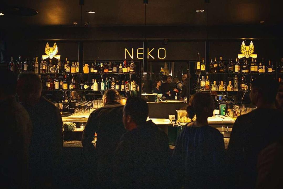 Das Neko hat seit vergangener Woche wi...eil es dort Speisen gibt. (Archivbild)  | Foto: Fabio Testa (Pyunity)