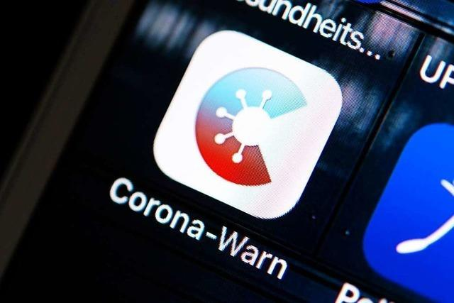 Acht persönliche Meinungen zur Corona-Warn-App aus der BZ-Redaktion