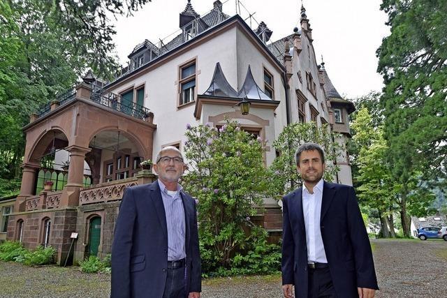 Freiburger Waldhof verabschiedet Leiter nach 30 Jahren