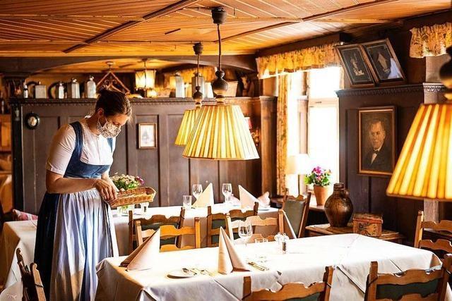 So lief der Neustart für Hotellerie und Gastronomie im Breisgau