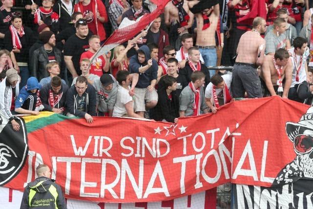 Der SC Freiburg beschäftigt sich inoffiziell mit der Europa League