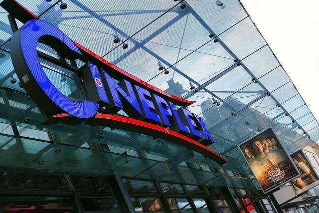 Cineplex öffnet in Lörrach am 2.Juli – Union möglicherweise später