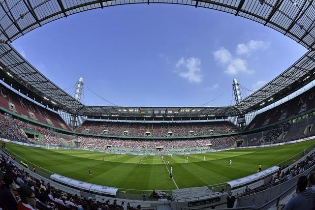 Europa League in NRW