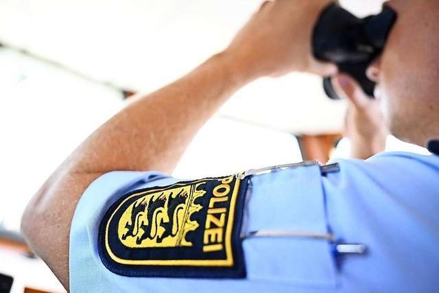 Wollte die Landesregierung weitreichende Änderungen beim Polizeirecht durchsetzen?