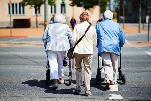 Rentenpolitik darf in der Corona-Krise nicht zu Lasten der Jüngeren gehen