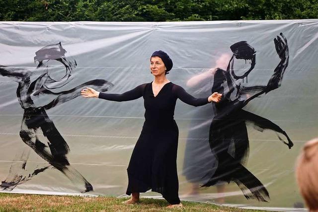 Sommer-Tanzfestival im Kleinen Wiesental findet trotz Corona statt