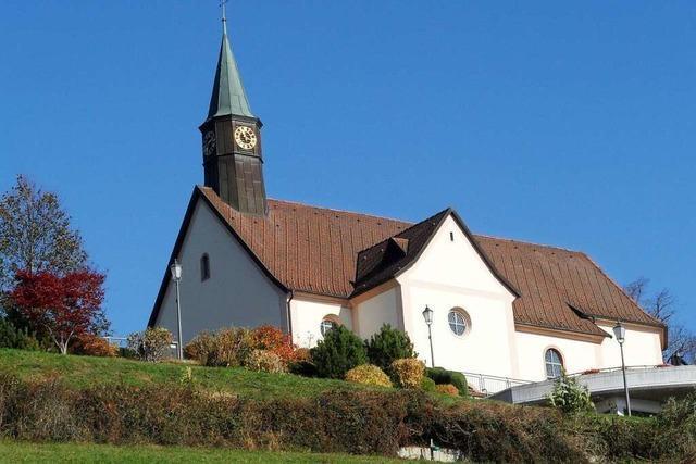 Nicht nur Wallfahrer und die Männer der Gebetswache kommen zur Lindenbergkapelle