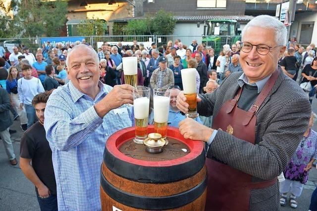 Das Altweiler Straßenfest ist nun doch abgesagt
