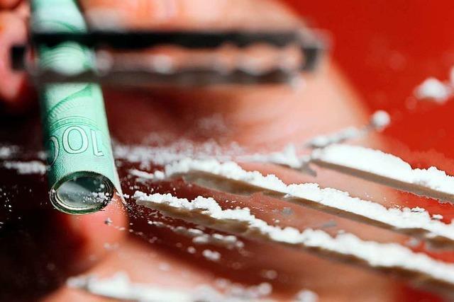 Ladendiebstahl in Freiburg führt Ermittler zu mutmaßlichem Drogendealer