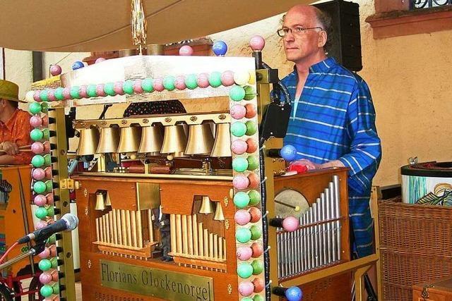 Erinnerungen an die Waldkircher Orgelfeste